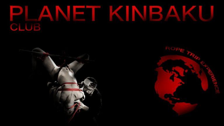 Le documentaire Planet Kinbaku est sorti ! J'ai pu participer à sa réalisation en y intervenant..