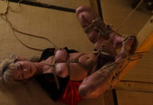 Kinbaku source d'inspiration